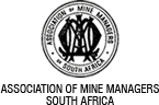 Association of Mine Managers South Africa [logo]